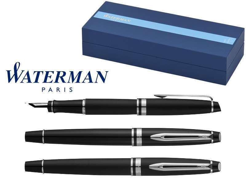 Vulpen waterman expert