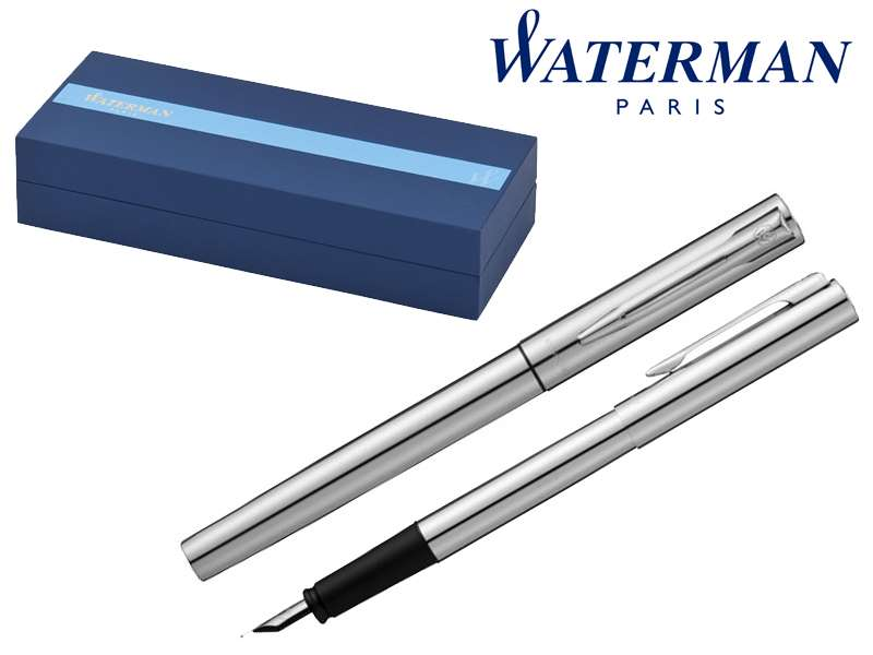 Vulpen waterman graduate