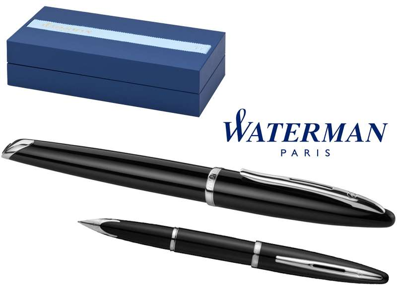 Vulpen waterman carene