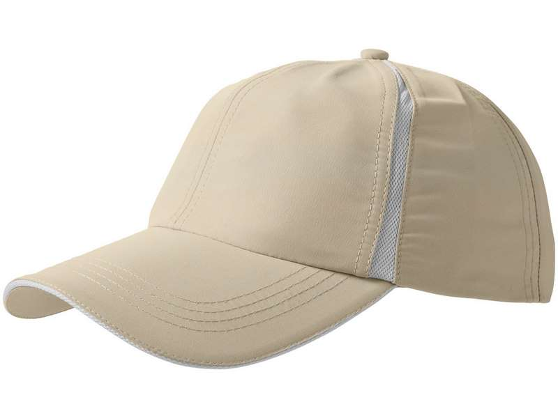 6 panel cap 100 % polyester - IMGf