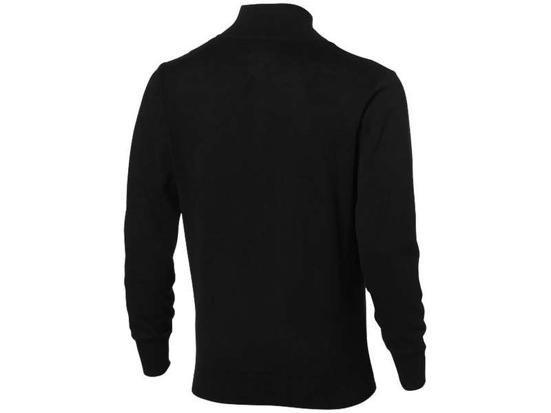 Sweater met rits - IMGf