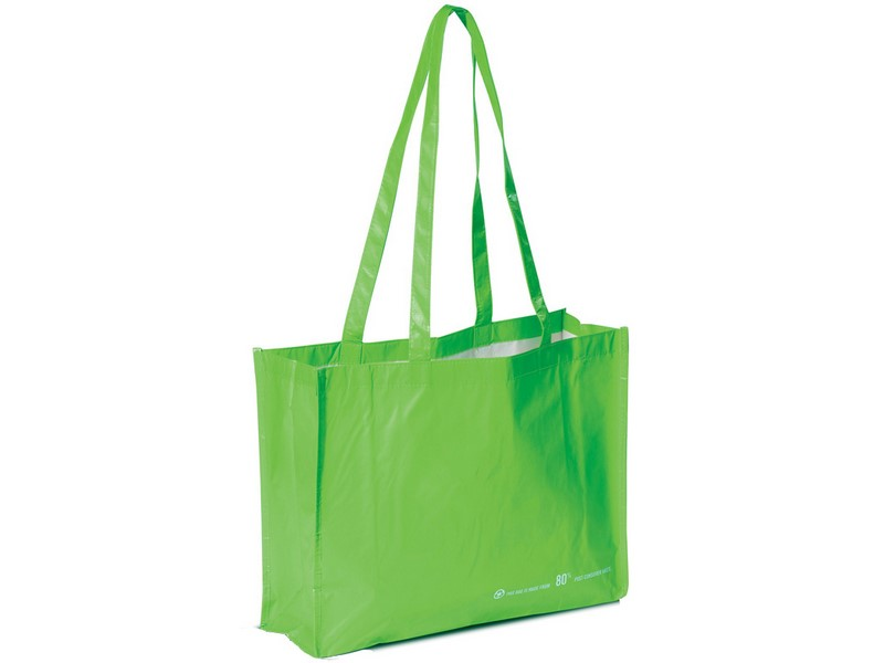 Grote recycled pet tas - IMGa