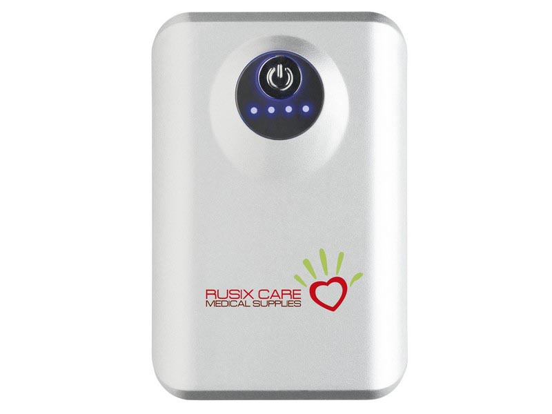 Powercharger 6600mah - IMGb