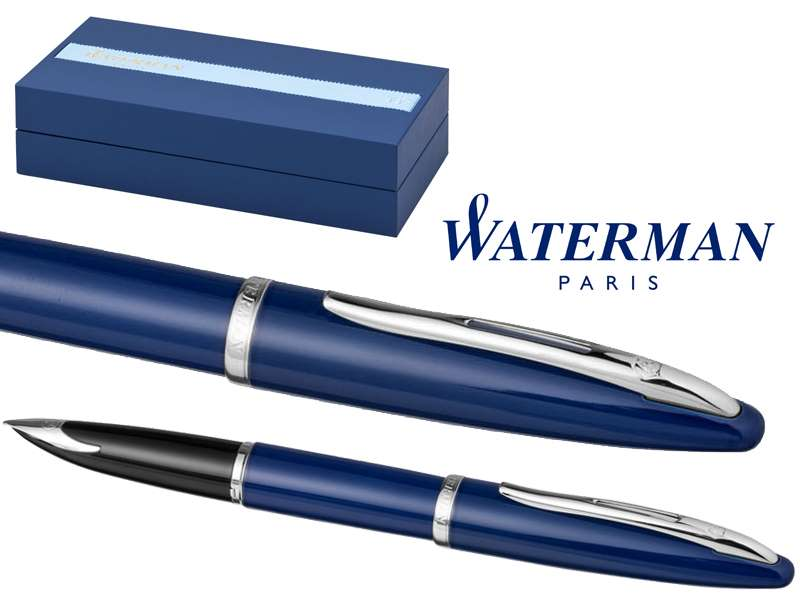Waterman vulpen