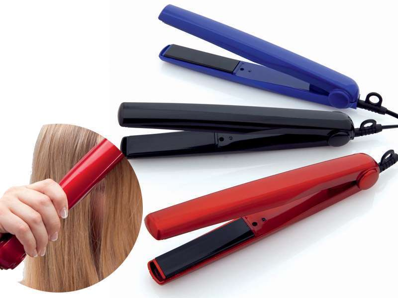 harogifts - Produkt Hair straightener