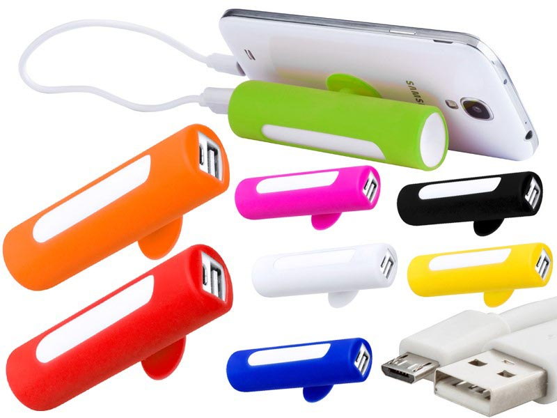 Usb power met zuignap en rubberen cover.2200 mah - IMG5