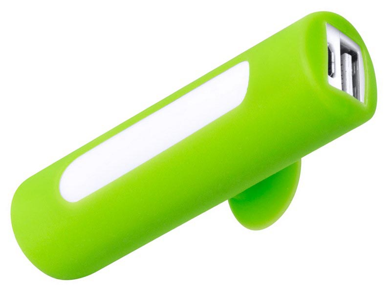 Usb power met zuignap en rubberen cover.2200 mah - IMGh