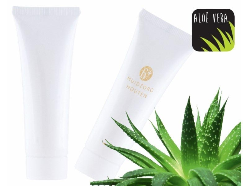 harogifts - Tube 25 ml. aloevera handcreme