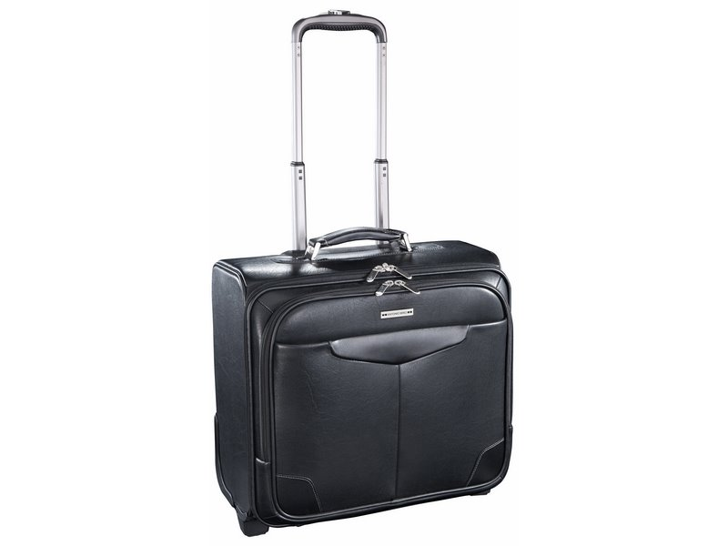 Trolley met laptop compartiment 15 inch dau - IMGa