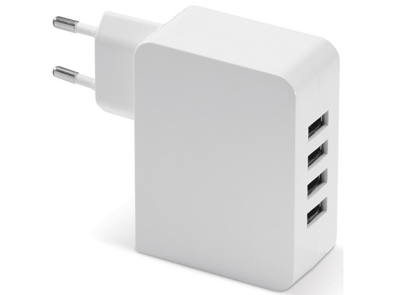 Usb-adapter 4 poorten - IMGb