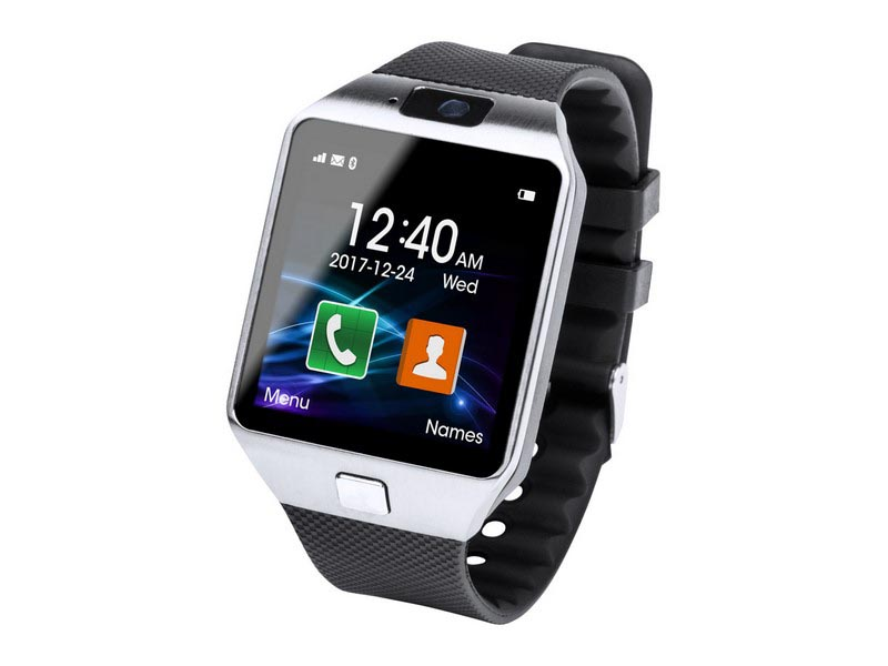 Meertalige, bluetooth® , smartwatch