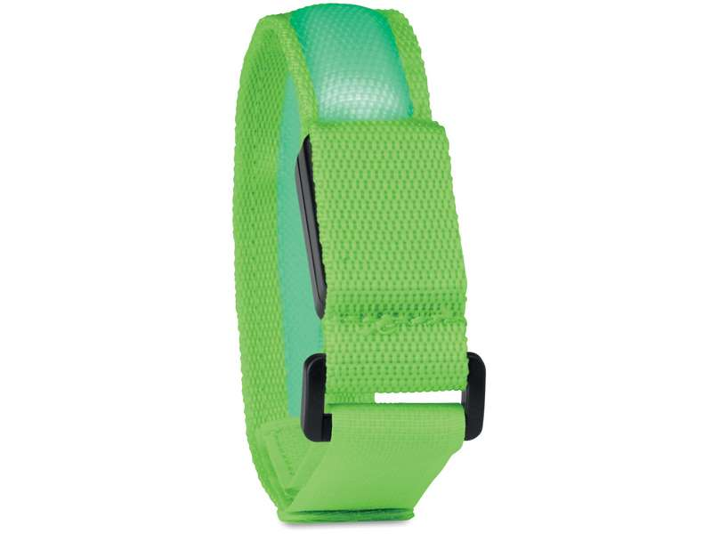 Flashing light strap - IMGc