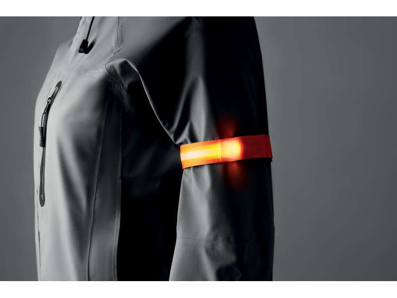 Flashing light strap - IMGi