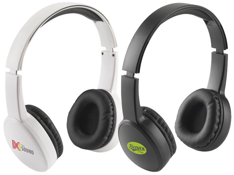 Dixie bluetooth® headphone koptelefoon