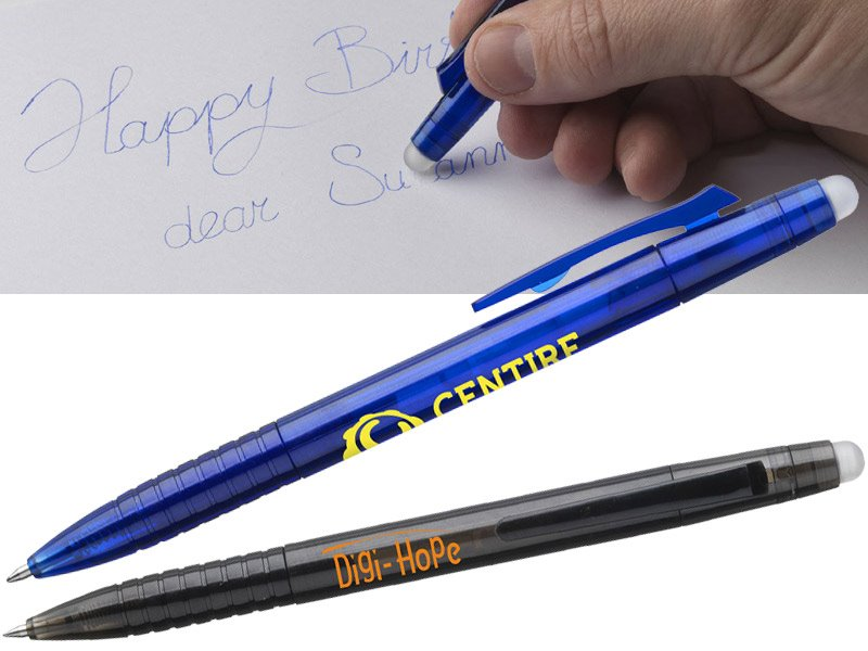 Magic erasable pen uitwisbare pen