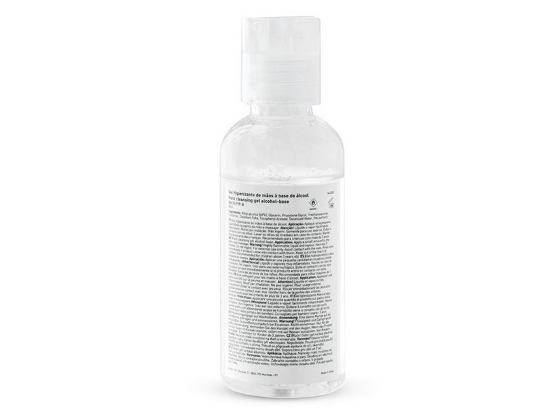 Handgel 50 ml 70 % alcohol kline - IMGb